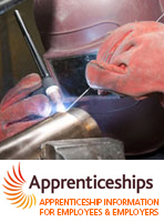 Apprenticeships at Berthon